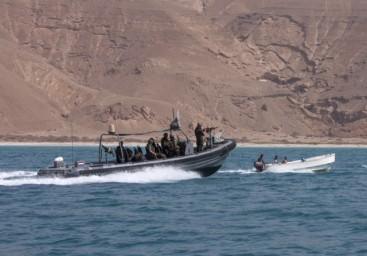 De Koninklijke Marine is aanwezig op de open dagen en brengt een FRISC mee.