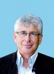 Albert de Vries. (foto PvdA)
