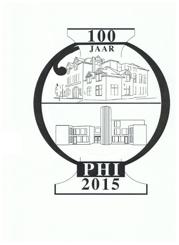 PHI 100 jaar