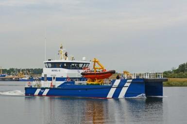 FCS 2610 Merel-G