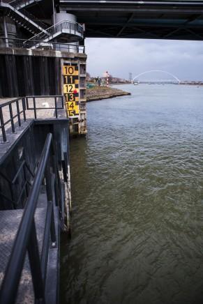Laagwater Nijmegen