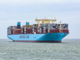 foto shutterstock Maersk