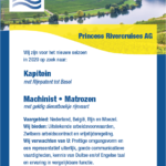 Princess Rivercruises AG