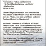 NECO Schifffahrt AG