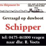Voets Shipment bv