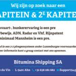 Bitumina Shipping SA
