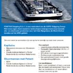 PONTOS Shipping S.à r.l.