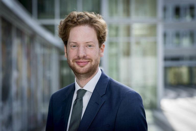 Binnenvaartkrant: Geld uit Brussel voor waterstofproject RH2INE.