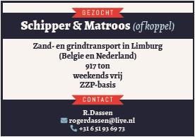 Schipper & Matroos (of koppel)