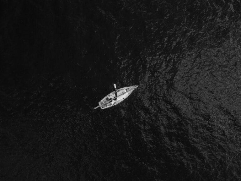 Gaat de bruine vloot het redden?