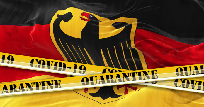 Duitsland covid regels