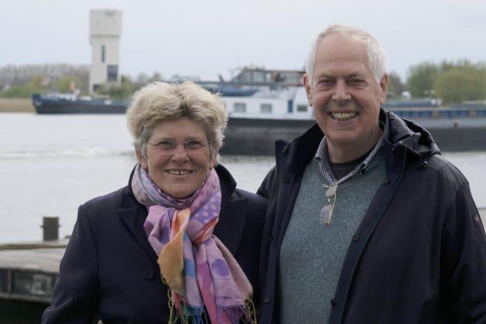 Piet en Netty Eerland