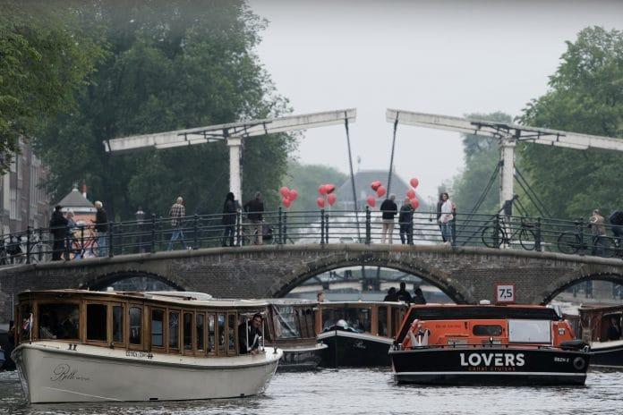 opening na corona voor VRA Amsterdam