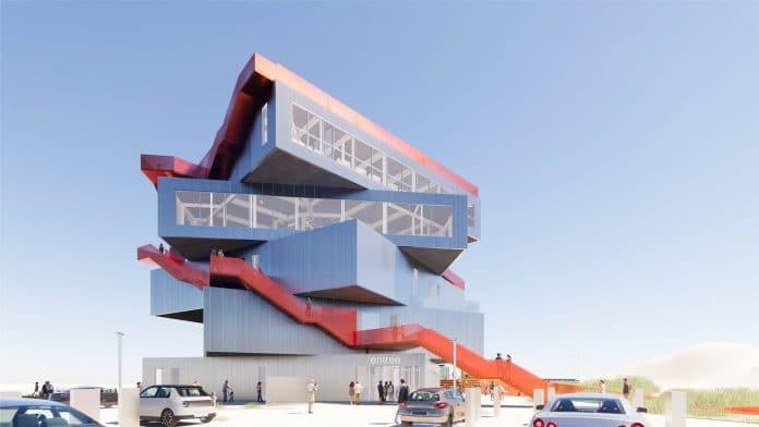 HEC haven Rotterdam