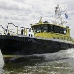 patrouillevaartuig RWS 70