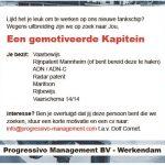 Progressivo Management BV