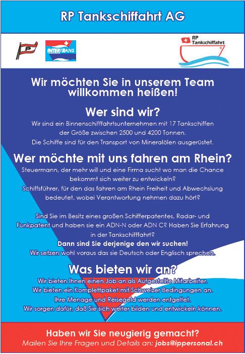 Wir möchten Sie in unserem Team willkommen heißen!