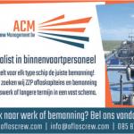 Aflos & Crew Management bv